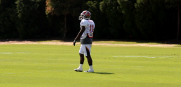 Bucs Trindon Holliday