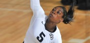 Kia Bright UCF Volleyball