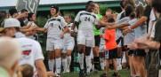 USF Women's Soccer 2014