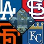 Who Has The Greatest Odds To Win The 2015 World Series?