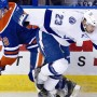 Lightning Plagued By Injuries, Fall To Oilers
