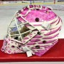 Red Wings Goaltender To Wear Pink