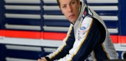 Brad Keselowski and his aggresive style of driving makes him a marked man in Phoenix