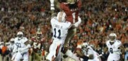 FSU and Auburn could be headed for a National Championship rematch