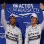 F1: Rosberg Grabs The Poll For Mercedes In Abu Dhabi