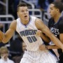 Video: Aaron Gordon is Stepping His Game Up