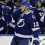 3 Stars: Lightning Dominate Red Wings, Take Back First