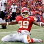 Chiefs Fear Safety Eric Berry Has Lymphoma