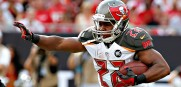Bucs RB Doug Martin will be out against the Redskins
