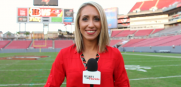 Jenna Laine Bucs Bengals