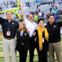 Jerry O'Neill Honored by UCF for Years of Service