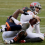 Turnovers Squander Bucs' Halftime Lead, Fall to Bears 21-13