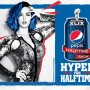 Katy Perry To Headline Super Bowl XLIX Halftime Show