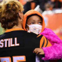Leah, Devon Still To Release Book For Kids Battling Cancer