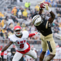 Overreaction Sunday: UCF Wrecks SMU on Senior Day, 53-7
