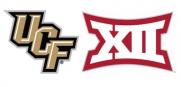 UCF Big12 Logo