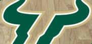 USF Basketball Logo