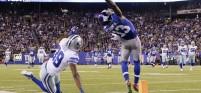 Odell Beckham Jr catch