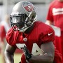 Lavonte David Practices On Friday for Bucs