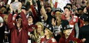 FSU must get by Georgia Tech in the ACCChampionship Game to make it to the college football Final Four