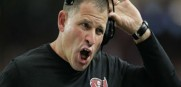 Greg Schiano might end up at either Wisconsin or Michigan depending on how things shake out