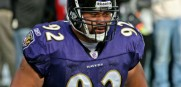 Haloti Ngata will miss the game which is good news for the Dolphins