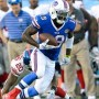 Buffalo Bills Release WR Mike Williams