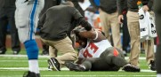 Bucs Gerald McCoy knee injury