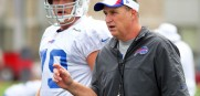 Doug Marrone Buffalo Bills