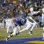 Colorado St. Looks To Las Vegas Bowl After McElwain's Move To Florida