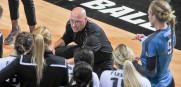 Dagenais UCF Coach