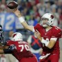 Ryan Lindley To Start For The Cardinals Sunday