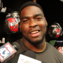 Video: Bucs' Jacquies Smith Ready to Step Up as Leading Pass Rusher