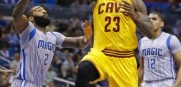 Cavs vs magic