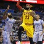 Video: LeBron Gets the Last Laugh against the Magic