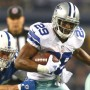 DeMarco Murray Breaks Cowboys' Single-Season Rushing Record