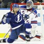 Lightning Fail To Close Out Rangers At Home