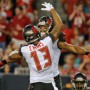 Vincent Jackson, Mike Evans Record 1,000th Receiving Yard
