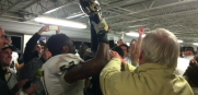 UCF American Trophy