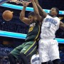 Video: Magic Hit a Low Note against the Jazz