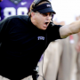 TCU's Gary Patterson Earns Walter Camp Coach Of The Year Award