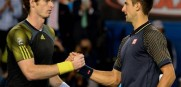Andy Murray will face Novak Djokovic in Australian Open final Sunday