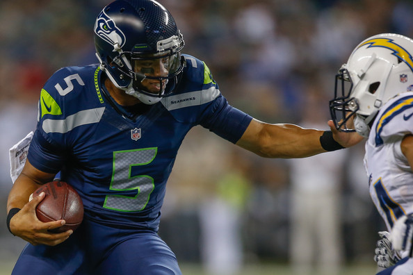 Jerseys NFL Sale - Seahawks Diehard: October 2015