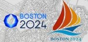 Boston Olympics Bid
