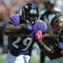 Justin Forsett Plans To Return To Ravens Next Season