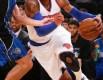 Knicks magic