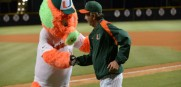 Jim Morris begins his 22nd season at Miami