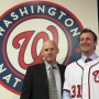 After Injury, Nationals Max Scherzer Wants DH in Both Leagues