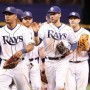 2015 Rays Roster Changes: Position-By-Position Breakdown