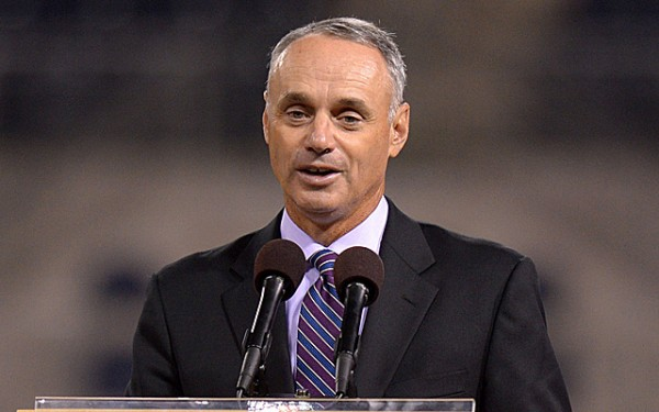 rob manfred - photo #35